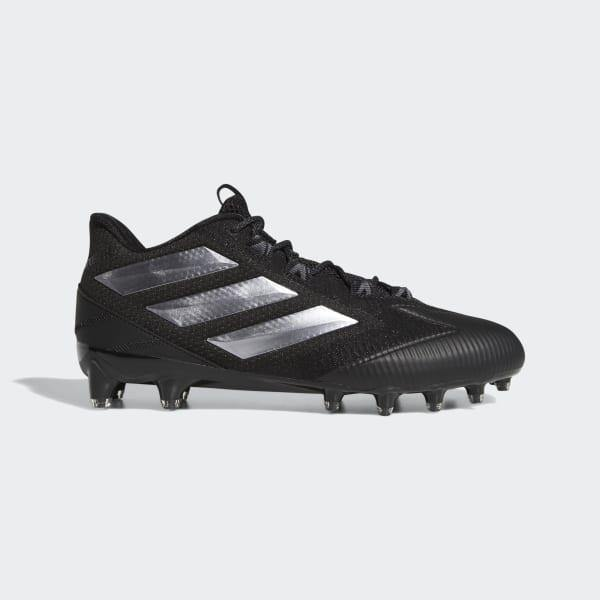 Adidas souliers Football Freak Carbon low.