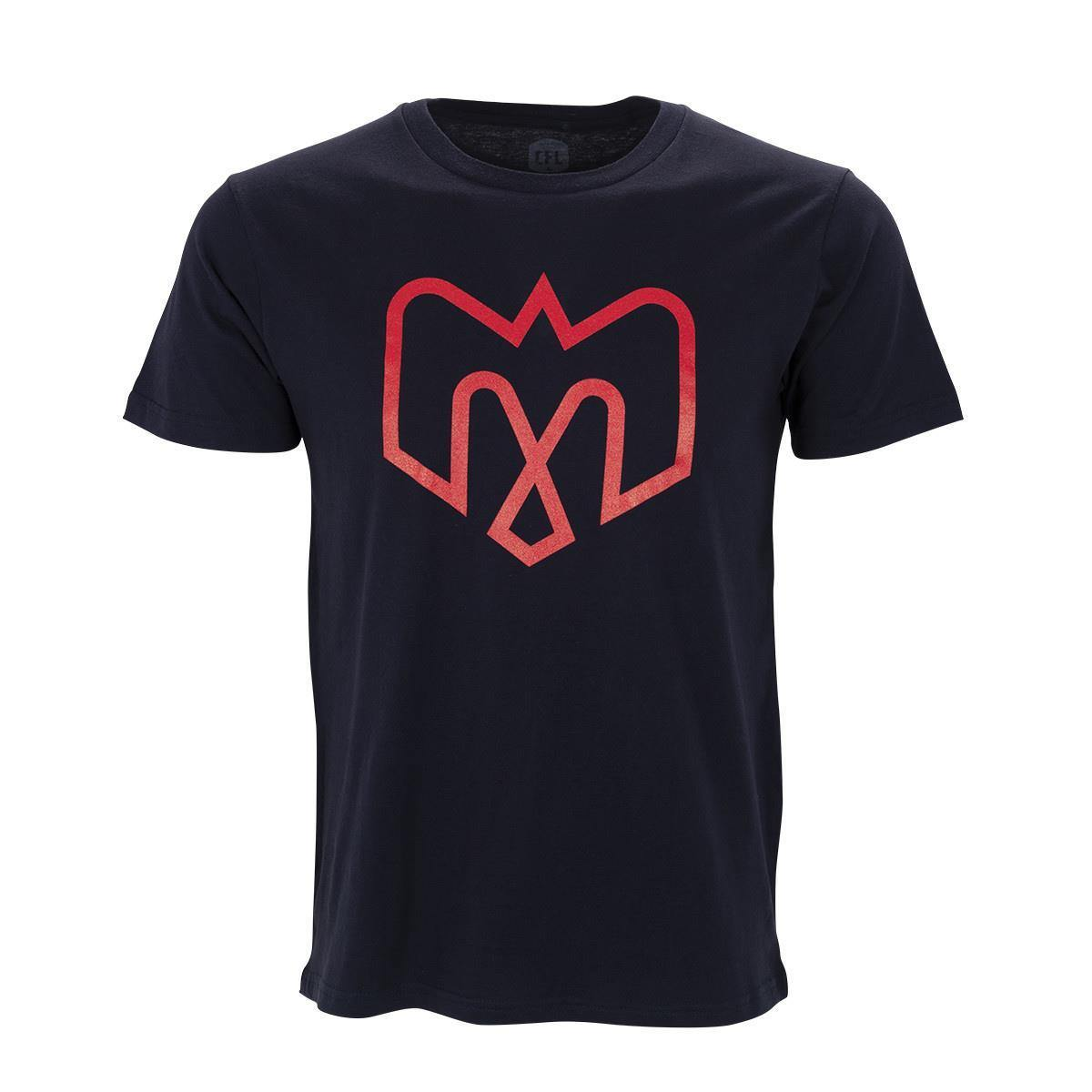 New Era Monalo Tee Shirt Alouettes.