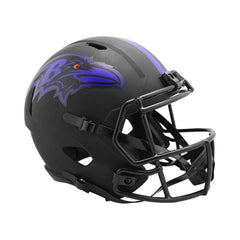 Sac Eclipse mini speed helmet/casque Ravens. - jacquesmoreausports
