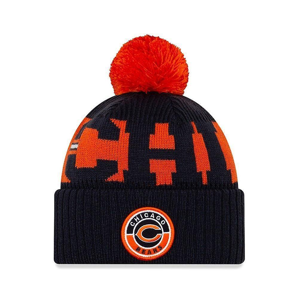 New Era - NFL knit / tuque Bears.