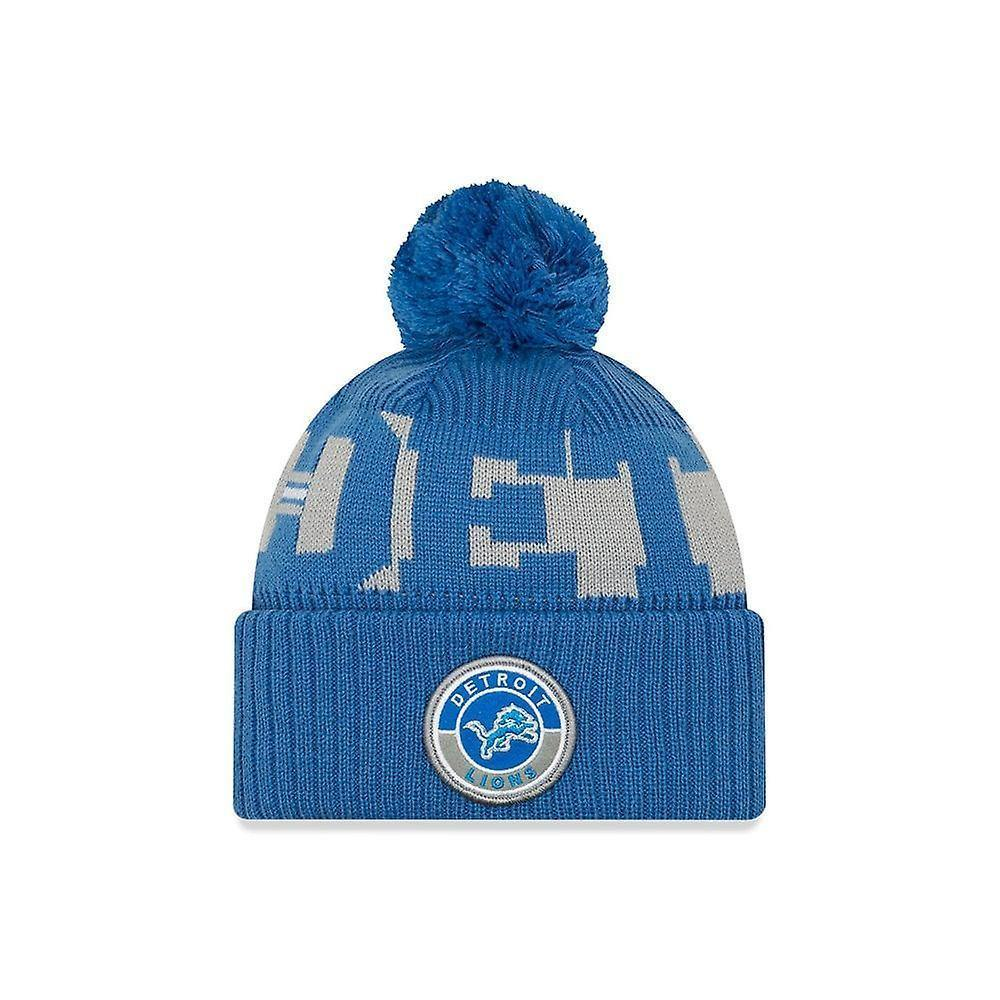 New Era - NFL knit / tuque Lions.