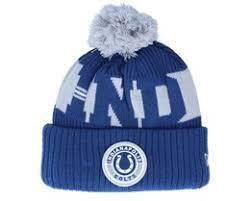 New Era - NFL knit / tuque Colts.