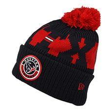 New Era - NFL knit / tuque Texans.