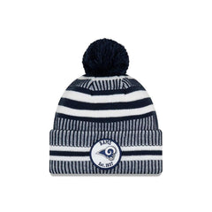 New Era - NFL knit / tuque Rams. - jacquesmoreausports