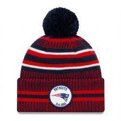 New Era - NFL knit / tuque Patriots.