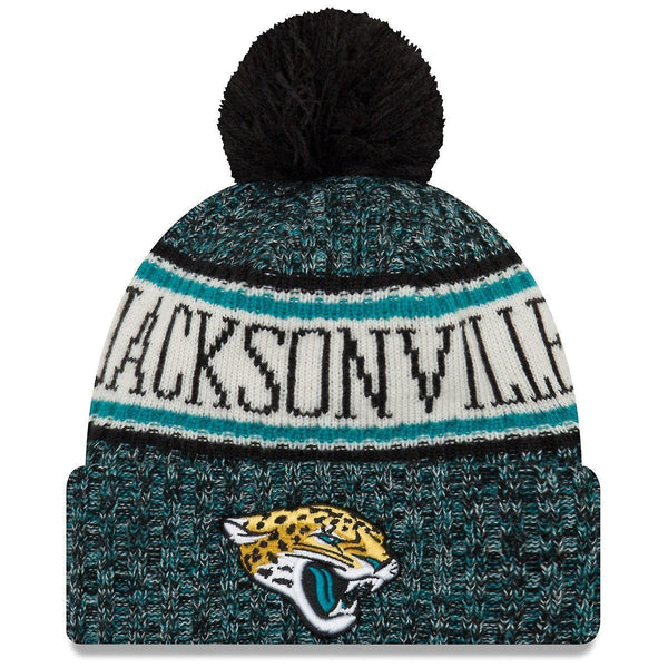 New Era - NFL knit / tuque Jaguars.