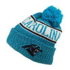 New Era - NFL knit / tuque Panthers.