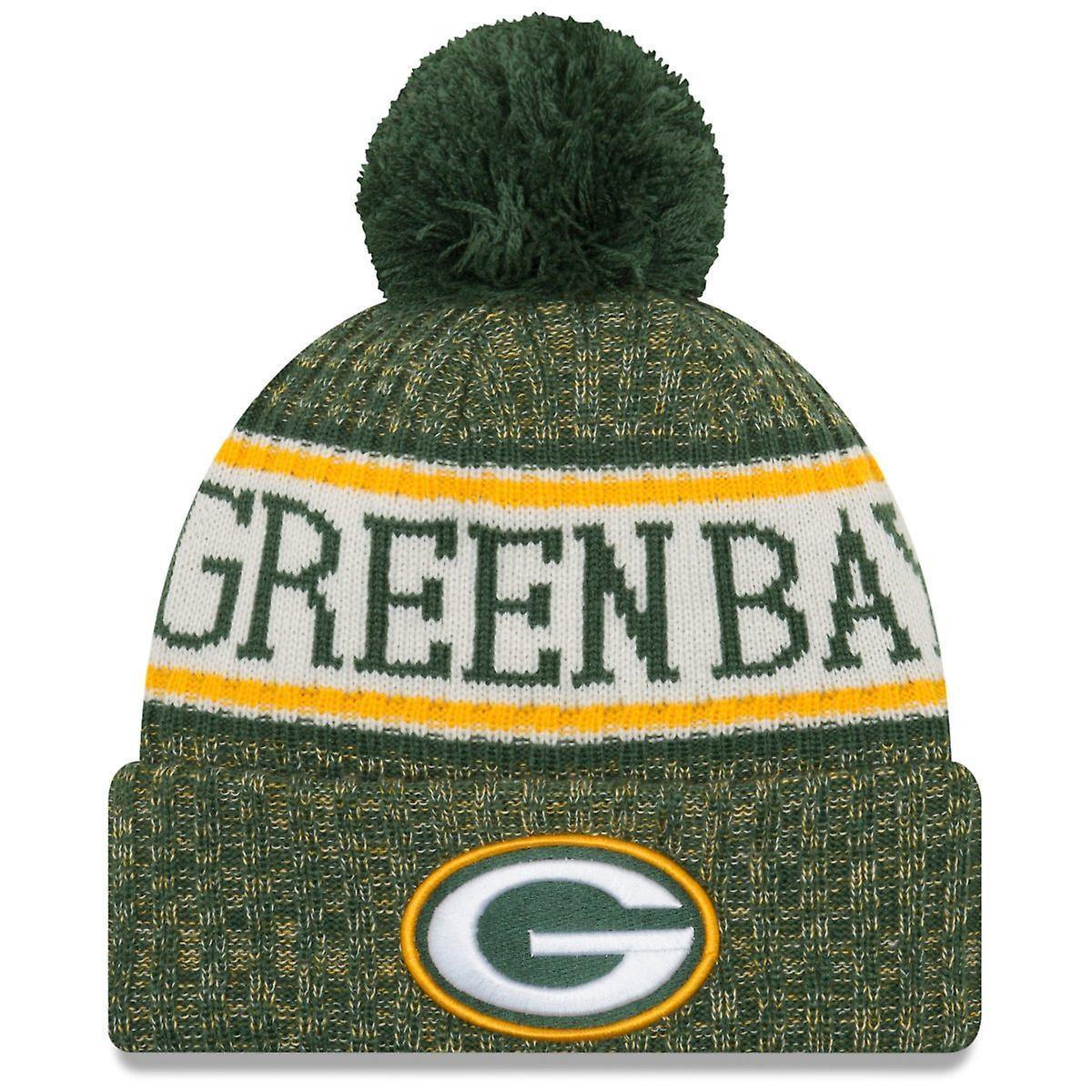 New Era - NFL knit / tuque Packers. - jacquesmoreausports