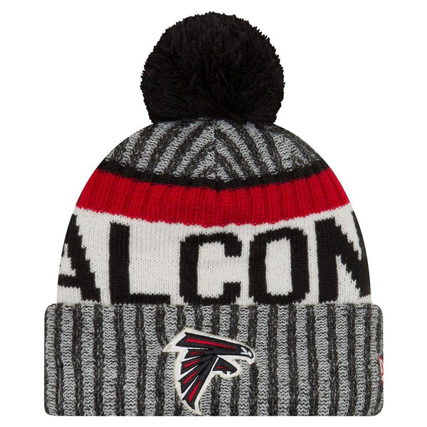New Era - NFL knit / tuque Falcons.