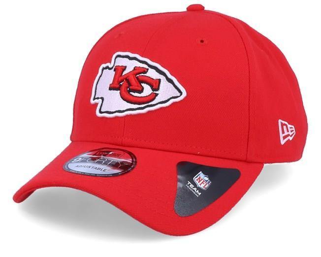 New Era casquette/cap 940 ajus. Chiefs.