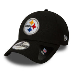 Nfl 9 Forty Ajustable Casquette/Cap Steelers. - jacquesmoreausports