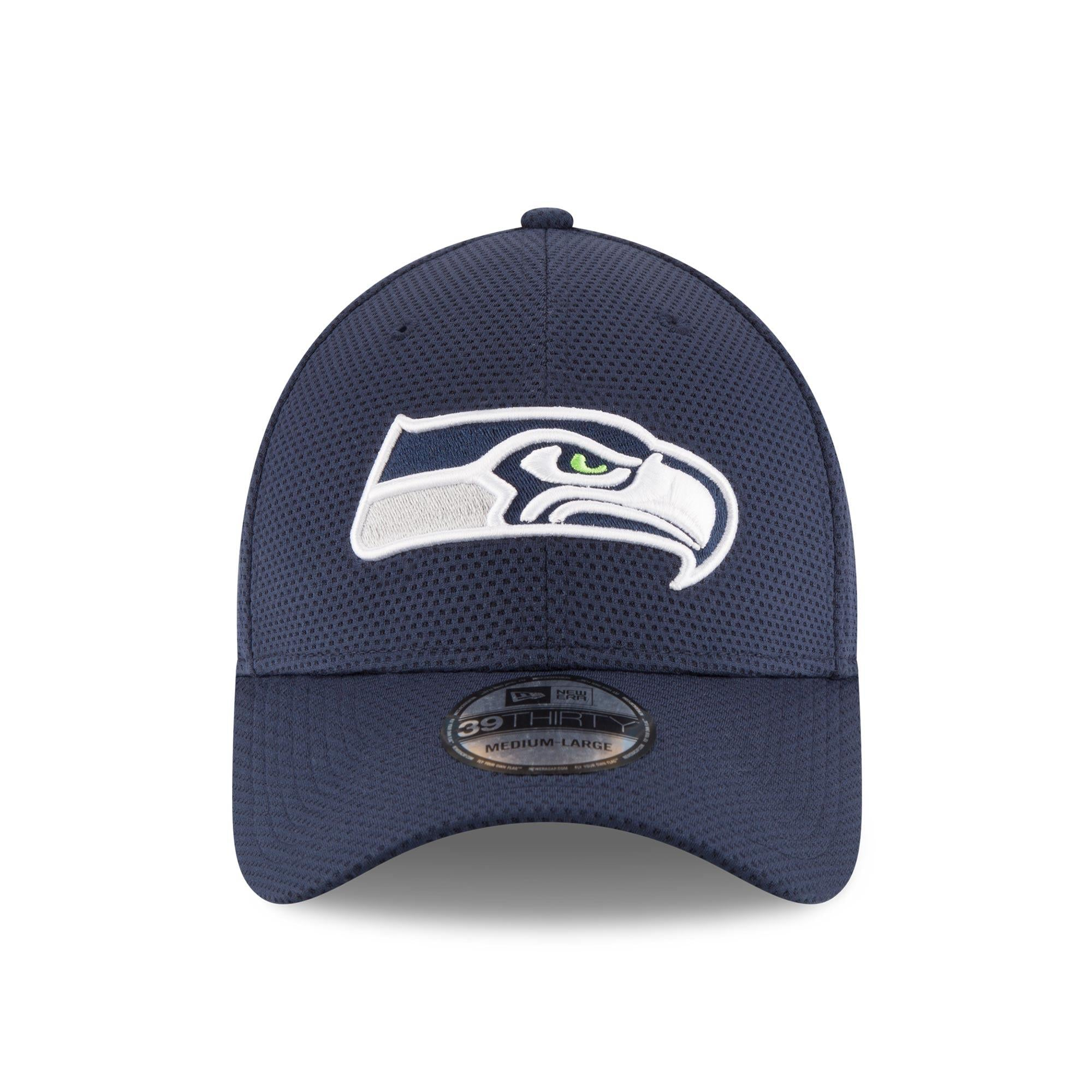 New Era Nfl 39Thirty Casquette/Cap Seahawks.