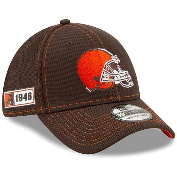 New Era Nfl 39Thirty Casquette/Cap Browns - jacquesmoreausports