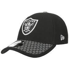 New Era Nfl 3930 Casquette/Cap Raiders.