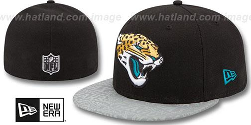 New Era Nfl 59Fifty Cap/Casquete Jaguars.