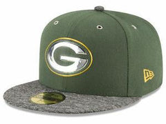 New Era Nfl 59Fifty Cap/Casquete Packers.