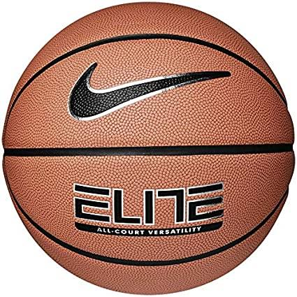 TBD Nike Elite All Court Ballon/Ball Basketball AD.