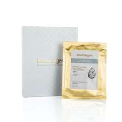 Das Kollagen Regenerating Collagen Face Mask - The Mandarin Cake Shop