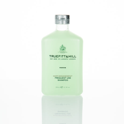 Truefitt & Hill Frequent Use Shampoo (365ml) - Mandarin Oriental, Hong Kong