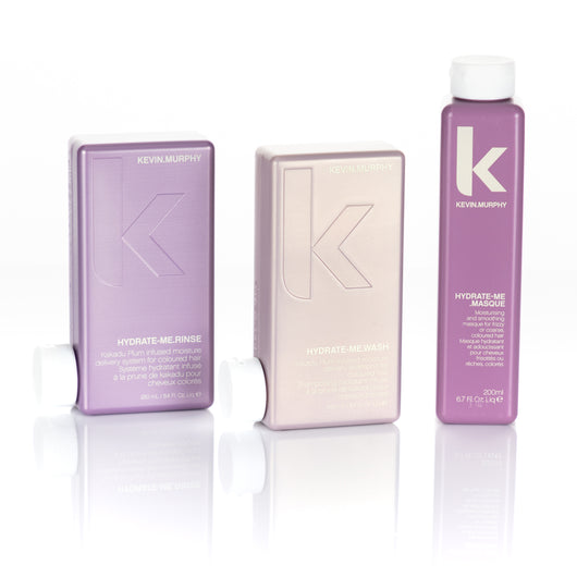 Kevin Murphy Hydrate Me Rinse, Wash and Masque