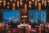 Man Wah 6-Course Set Dinner for Two with Two Glasses of Champagne - The Mandarin Cake Shop