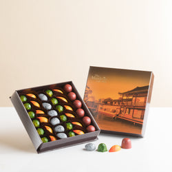 Assortment Praline (prices vary) - Mandarin Oriental, Hong Kong