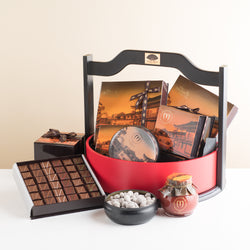 Mandarin Oriental Hamper - The Mandarin Cake Shop