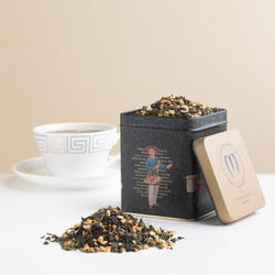 Taste of Legend Tea