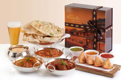 The Chinnery Curries Combo (4-6 people) - Mandarin Oriental, Hong Kong
