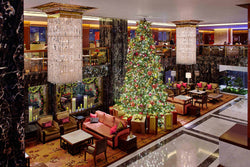 Festive Stay & Dine at Clipper Lounge - 24 or 25 December 2020