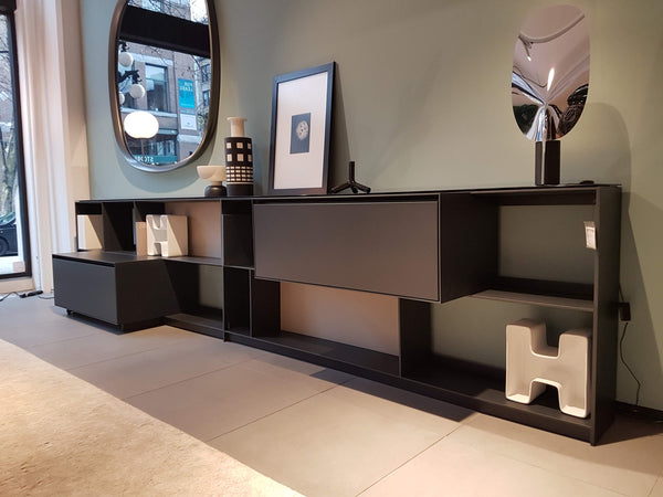 B&B Italia - Flat C Wall Unit