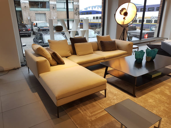 B&B Italia - Michel Sectional