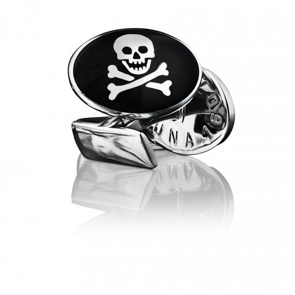 The Ivy Collection - Skull & Bones