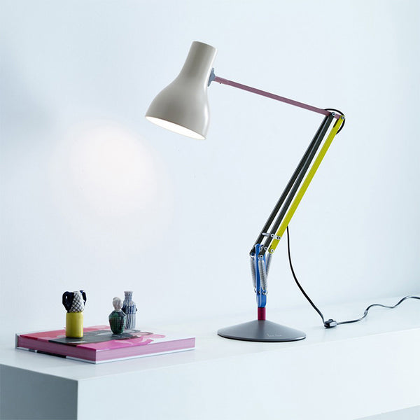 Anglepoise - Type 75 Desk Lamp(Paul Smith Edition)