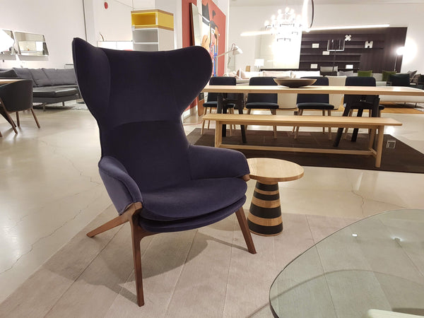 Cassina - P22 Lounge Chair