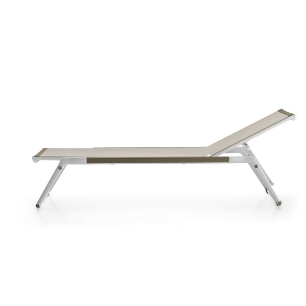 Mirto Outdoor Chaise Longue