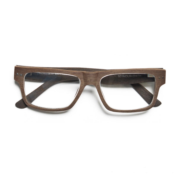 Reading Glasses - Downtown Brown