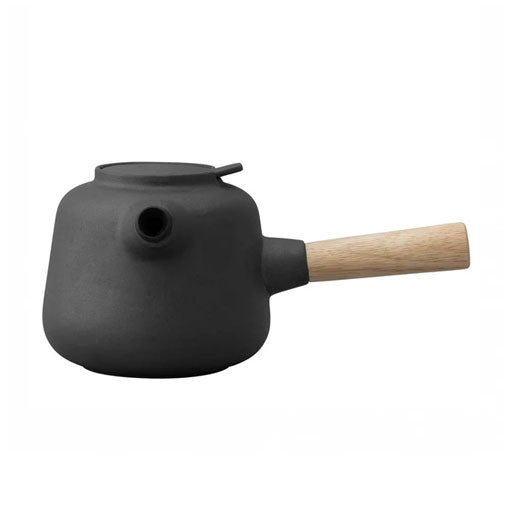 Collar Tea pot