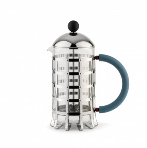 MGPF Press filter coffee maker - 8 cups