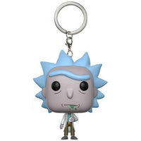 Pocket Pops & Pop Keychains