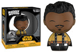 Dorbz Lando Calrissian (Solo Movie) 014 - Disney Store Exclusive