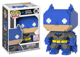Batman (8-Bit) 01 - 2017 Fall Convention Exclusive  [Damaged: 7.5/10]