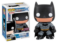 Batman 01 (New 52) - Previews Exclusive Pop Head