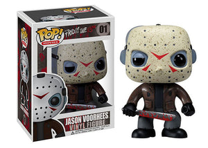 Jason Voorhees (Friday the 13th) 01