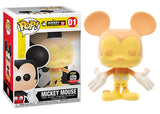 Mickey Mouse (Peaches & Cream) 01 - Funko Shop Exclusive
