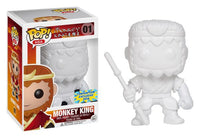 Monkey King (White Porcelain, Monkey King) 01 - Asia/2016 Convention Exclusive  [Damaged: 7.5/10]