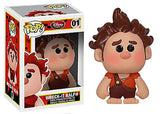 Ralph (Disney Store, Wreck-It Ralph) 01 **Vaulted**  [Condition: 5/10]