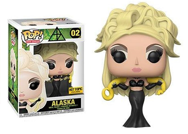 Alaska (Drag Queens) 02 - Hot Topic Exclusive