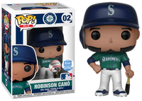 Robinson Canó (Alternate Jersey, MLB) 02 - Funko Shop Exclusive