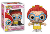 Ghastly Ashley (Garbage Pail Kids) 02